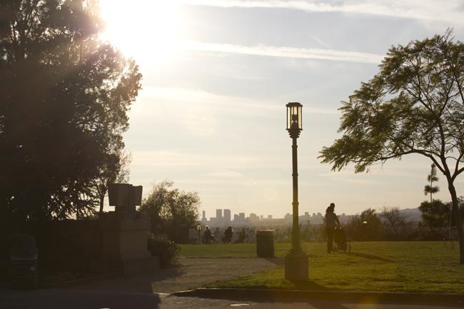 Barnsdall Park